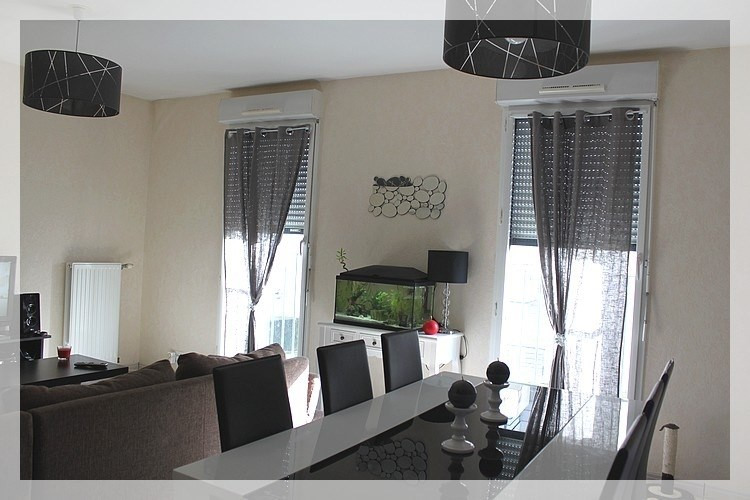 Location appartement Ancenis 509€ CC - Photo 1