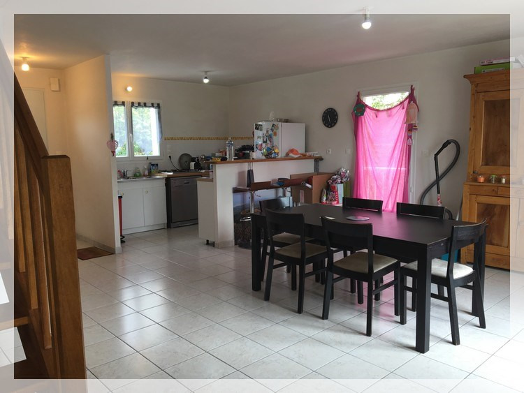 Location maison / villa Champtoceaux 635€ +CH - Photo 2