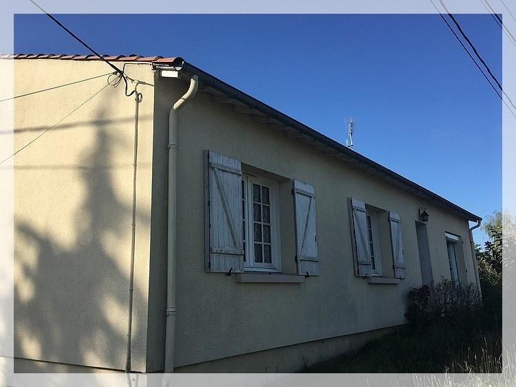 Sale house / villa Liré 172 920€ - Picture 1