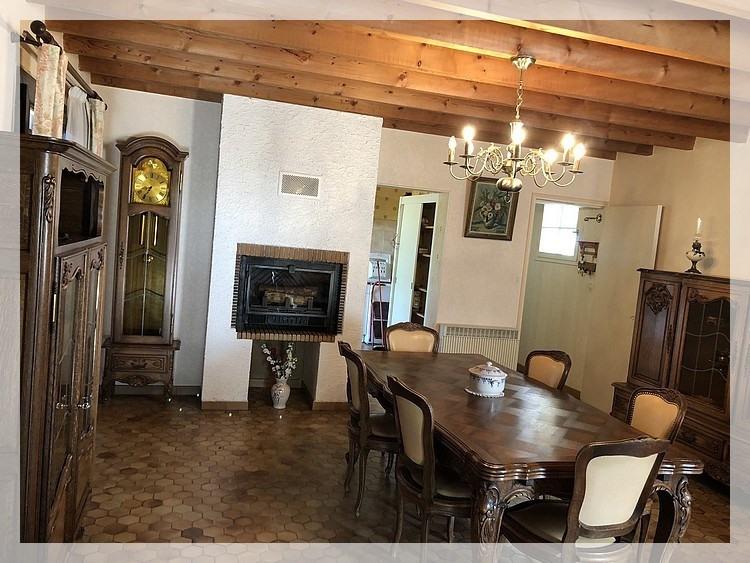 Sale house / villa Maumusson 151960€ - Picture 3