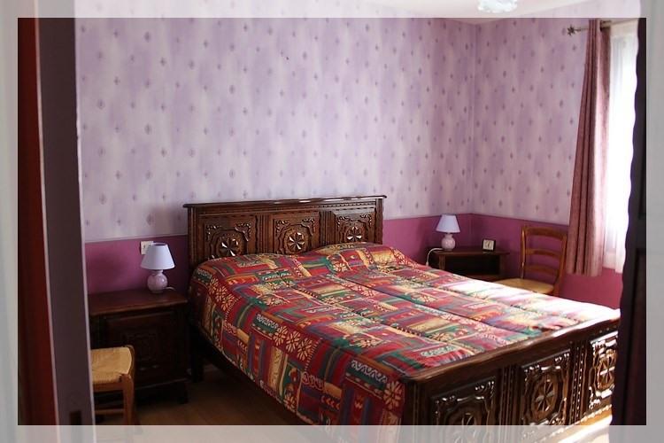 Sale house / villa Saint-pierre-montlimart 188640€ - Picture 4