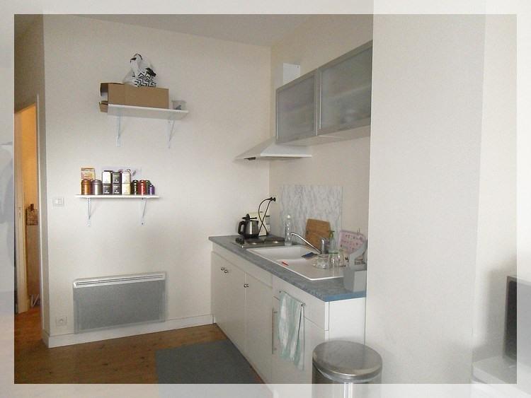 Rental apartment Ancenis 457€ CC - Picture 3
