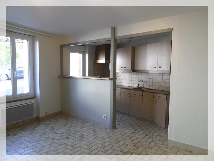 Rental apartment Oudon 421€ CC - Picture 1