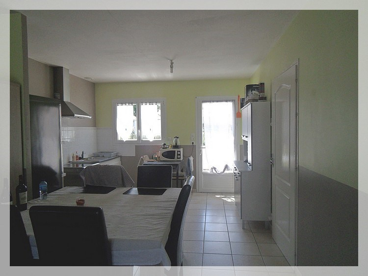 Sale house / villa Bouzillé 151 960€ - Picture 3