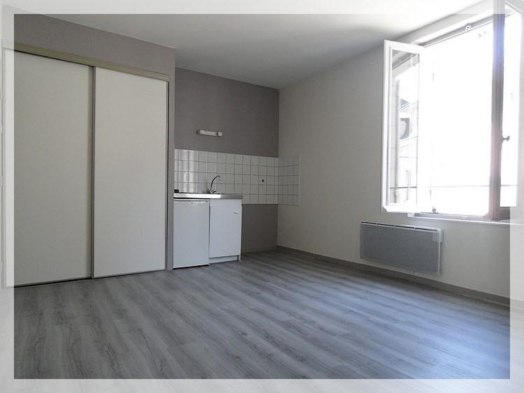 Location appartement Ancenis 380€ CC - Photo 1