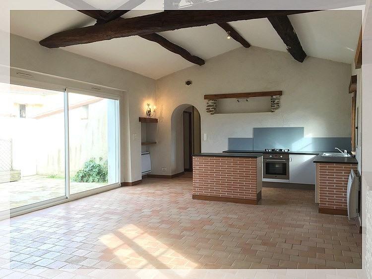 Vente maison / villa Liré 209600€ - Photo 2