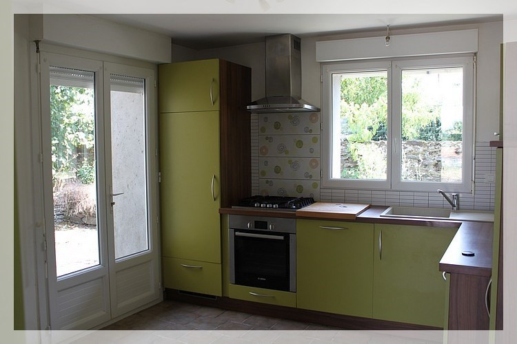Sale house / villa Bouzillé 120 520€ - Picture 2