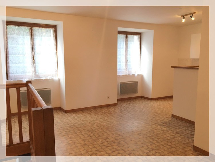 Location appartement Drain 352€ CC - Photo 1
