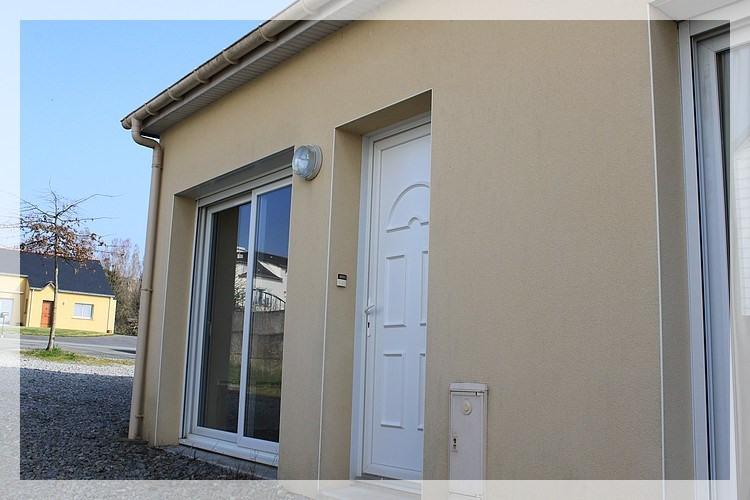 Rental house / villa Riaillé 380€ CC - Picture 4