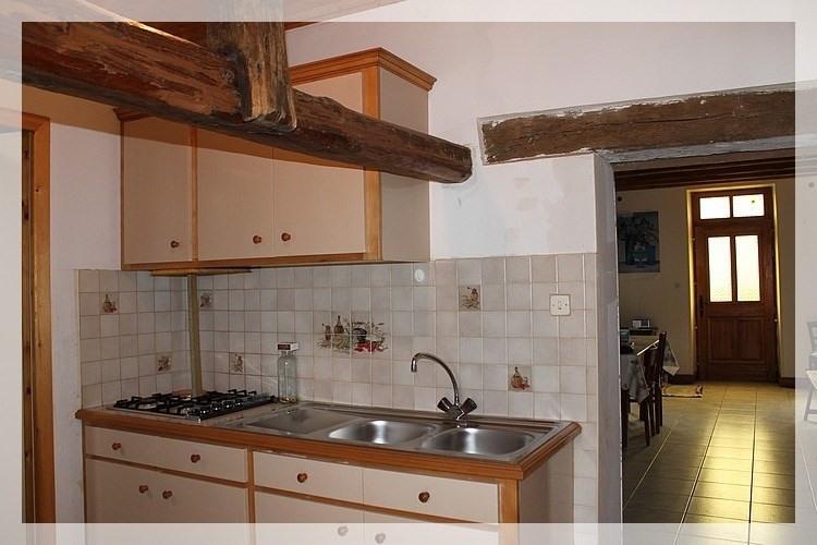 Vente maison / villa Teillé 112136€ - Photo 4