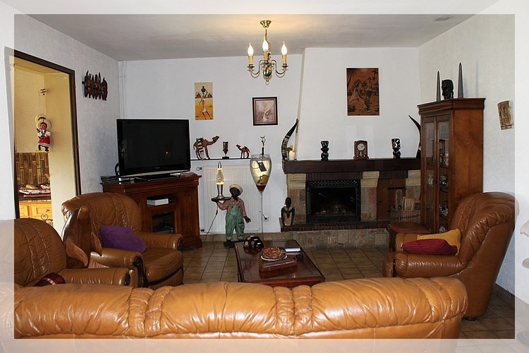 Vente maison / villa Saint-mars-la-jaille 220080€ - Photo 3