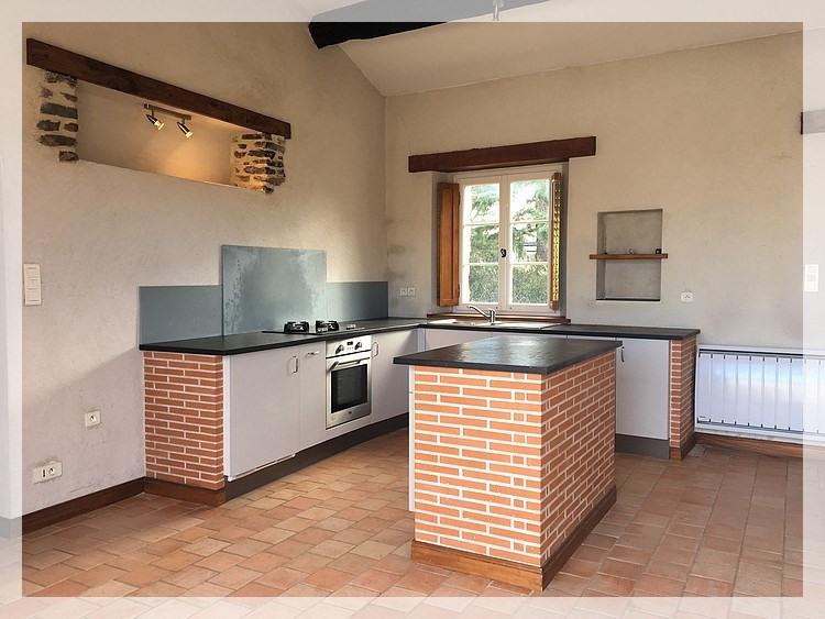 Vente maison / villa Liré 209600€ - Photo 3