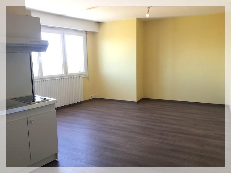 Rental apartment Ancenis 395€ CC - Picture 2
