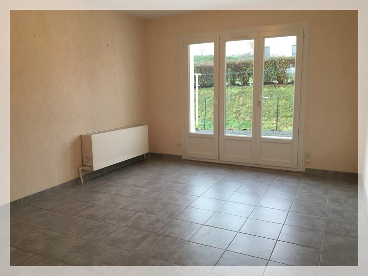 Rental house / villa Le fuilet 490€ CC - Picture 2
