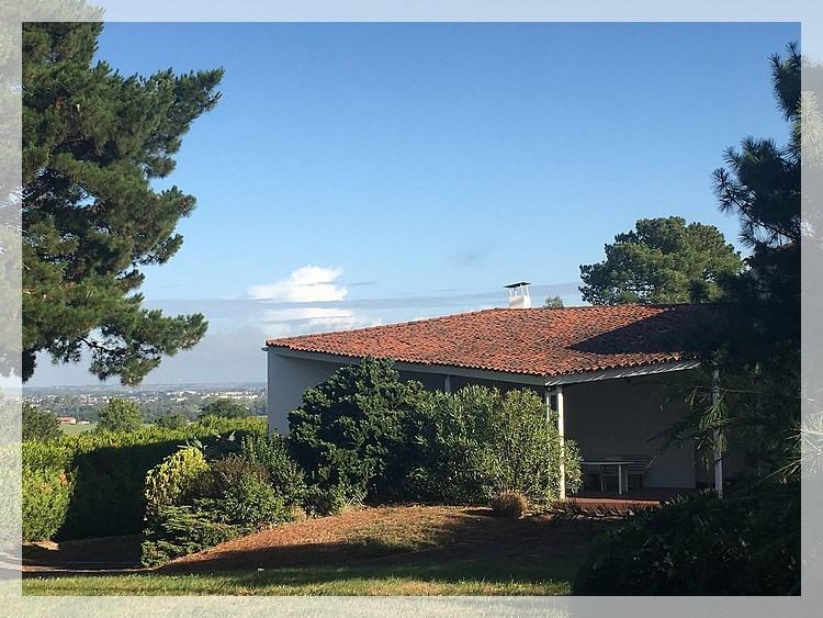 Sale house / villa Liré 314400€ - Picture 1