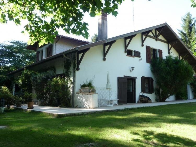 Vente de prestige maison / villa Saubrigues 599000€ - Photo 1