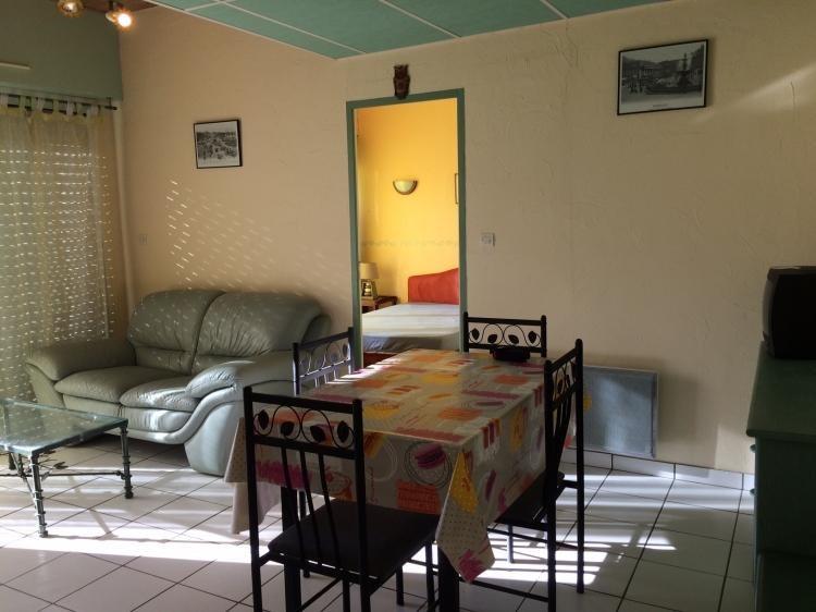 Vente appartement Seignosse 112000€ - Photo 2