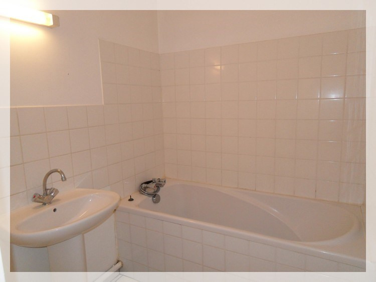 Location appartement Ancenis 358€ CC - Photo 4