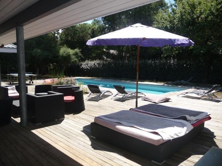 Vente de prestige maison / villa Capbreton 1100000€ - Photo 2