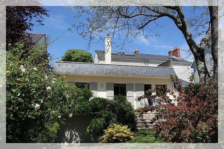 Vente maison / villa Ancenis 366800€ - Photo 1