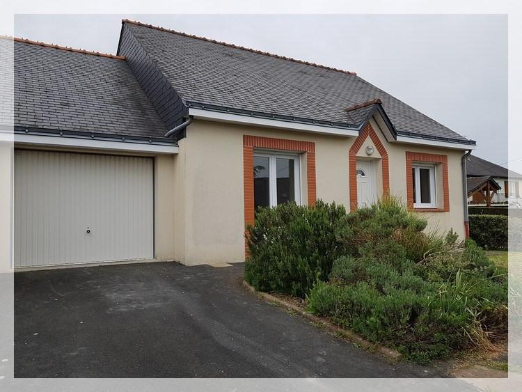 Location maison / villa Mésanger 625€ CC - Photo 1
