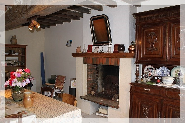 Vente maison / villa Teillé 112136€ - Photo 3
