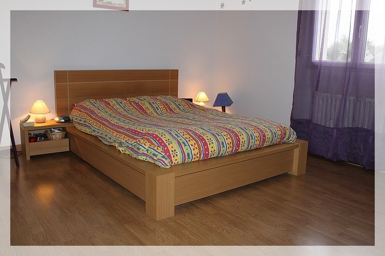 Sale house / villa Mésanger 293440€ - Picture 5