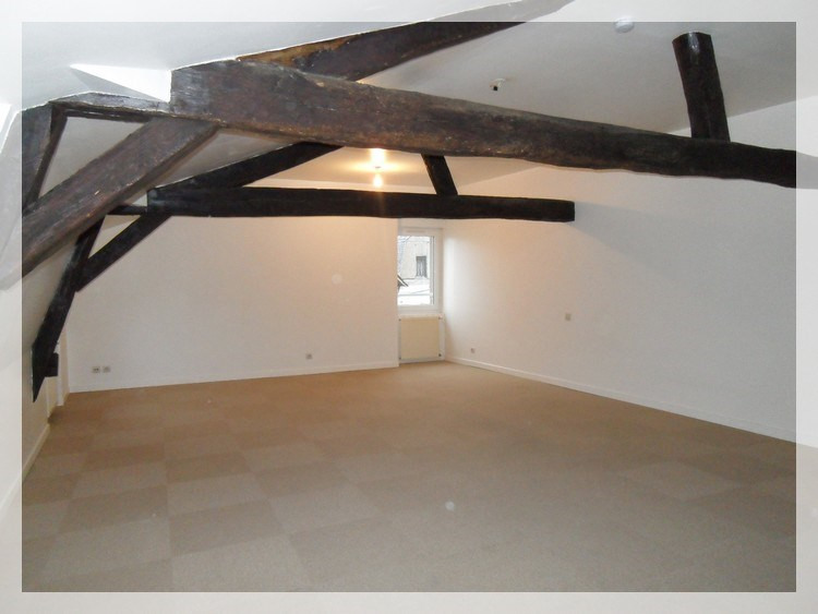 Location appartement Ancenis 358€ CC - Photo 1