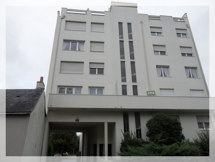 Location appartement Ancenis 390€ CC - Photo 5