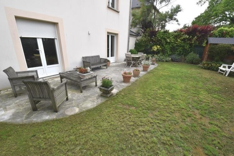 Revenda casa Sartrouville 549000€ - Fotografia 8