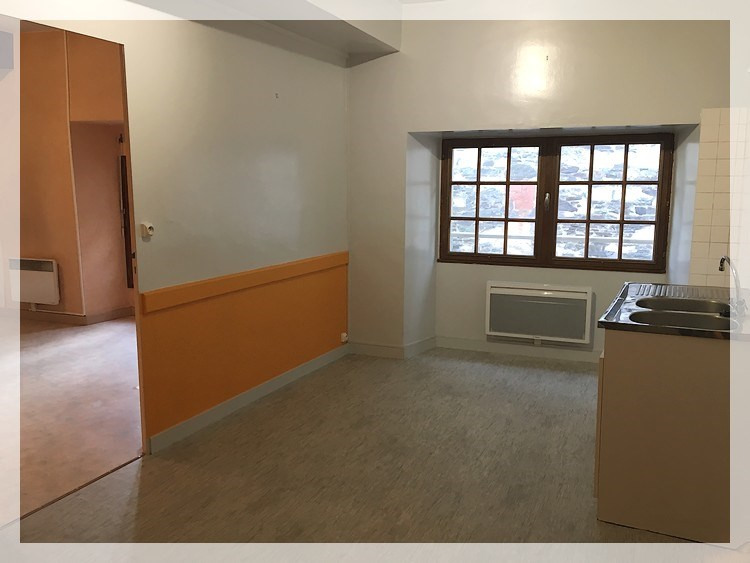 Location appartement Ancenis 470€ CC - Photo 1