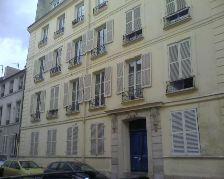 Location appartement Versailles 1792€ CC - Photo 1