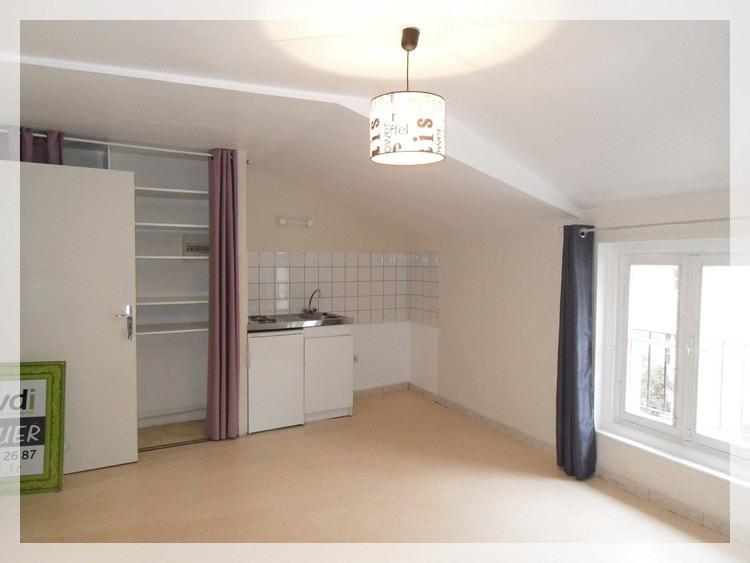 Location appartement Ancenis 380€ CC - Photo 1
