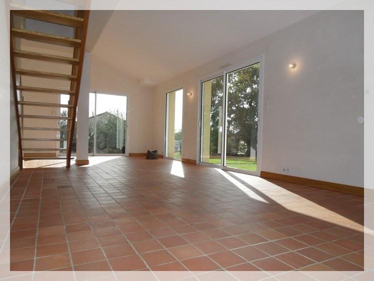 Rental house / villa Le fuilet 650€ CC - Picture 2