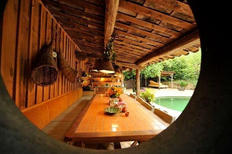 Venta de prestigio  casa Le canton de fayence 1470000€ - Fotografía 6