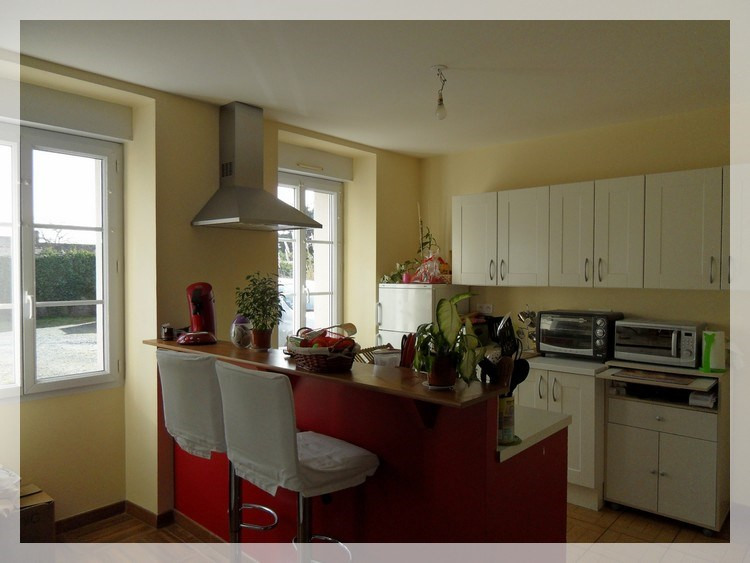 Rental house / villa Anetz 575€ CC - Picture 2