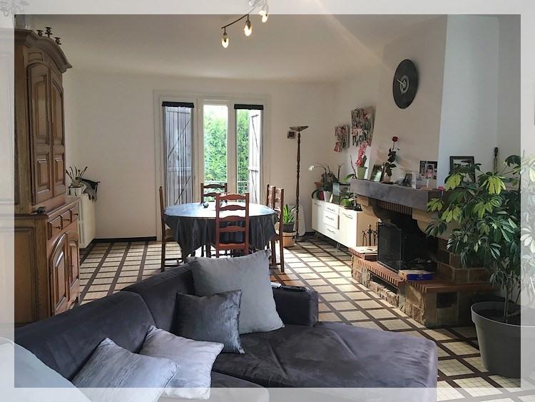 Rental house / villa Couffé 657€ CC - Picture 1