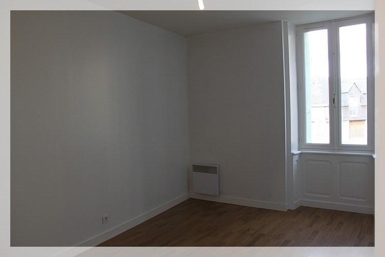 Sale house / villa Riaillé 73500€ - Picture 4