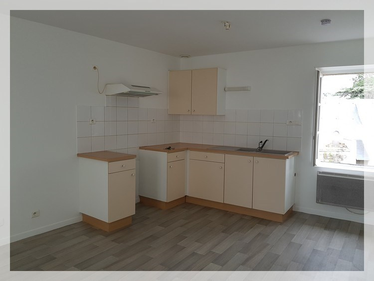 Location appartement Ancenis 575€ CC - Photo 2