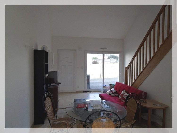 Rental house / villa Riaillé 380€ CC - Picture 2