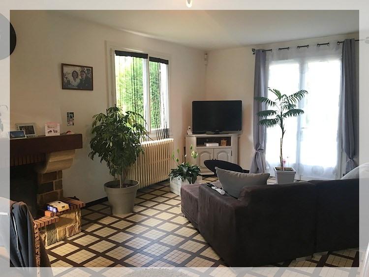 Rental house / villa Couffé 657€ CC - Picture 2