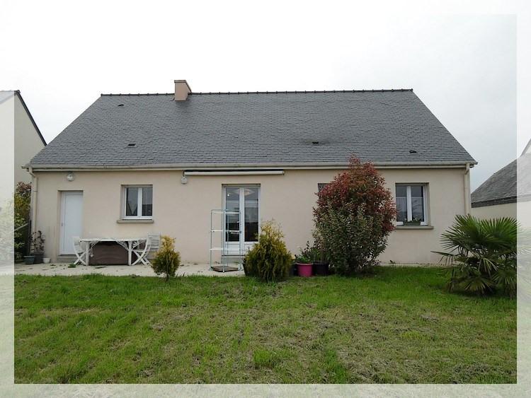 Rental house / villa La roche-blanche 650€ CC - Picture 4