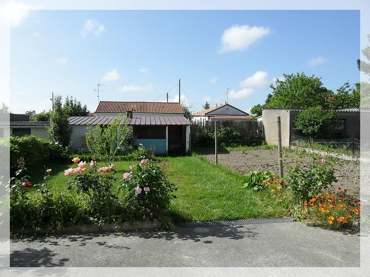 Location maison / villa Saint-géréon 627€ CC - Photo 3