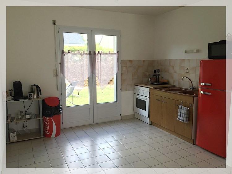 Rental house / villa Mésanger 605€ CC - Picture 3