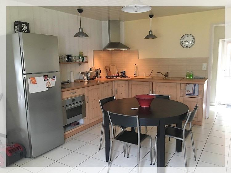 Location maison / villa La roche-blanche 626€ CC - Photo 3