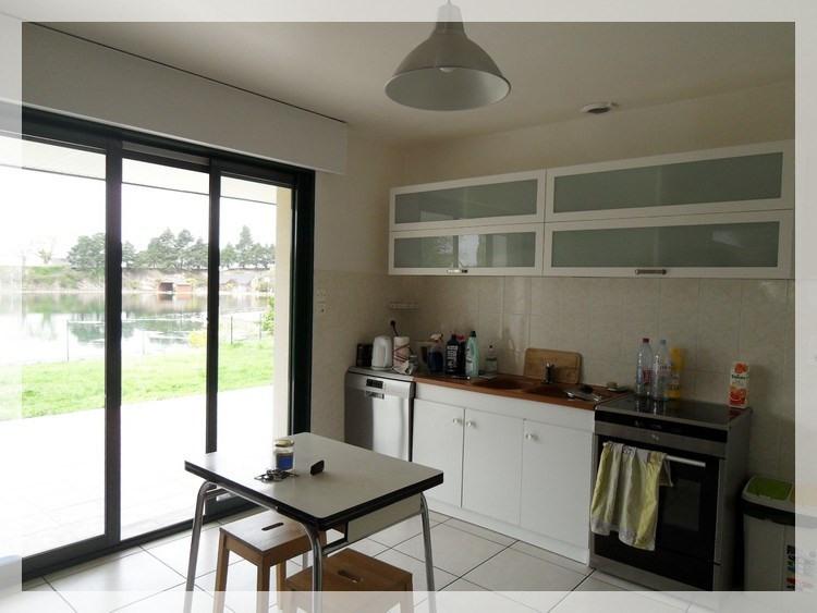 Rental house / villa Mésanger 1000€ CC - Picture 3