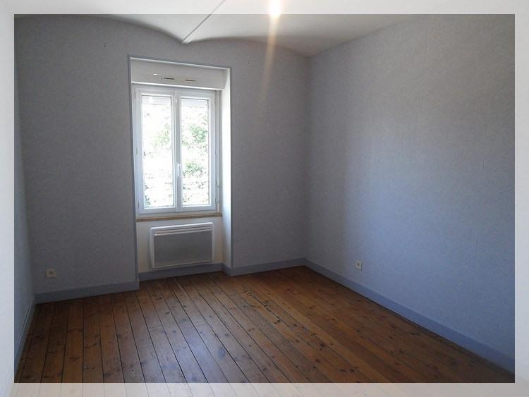 Rental house / villa Maumusson 490€ CC - Picture 4