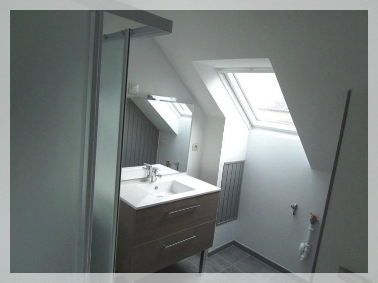 Rental apartment Ancenis 483€ CC - Picture 4