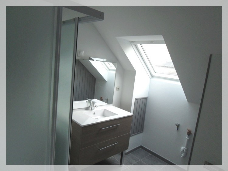 Location appartement Ancenis 483€ CC - Photo 4