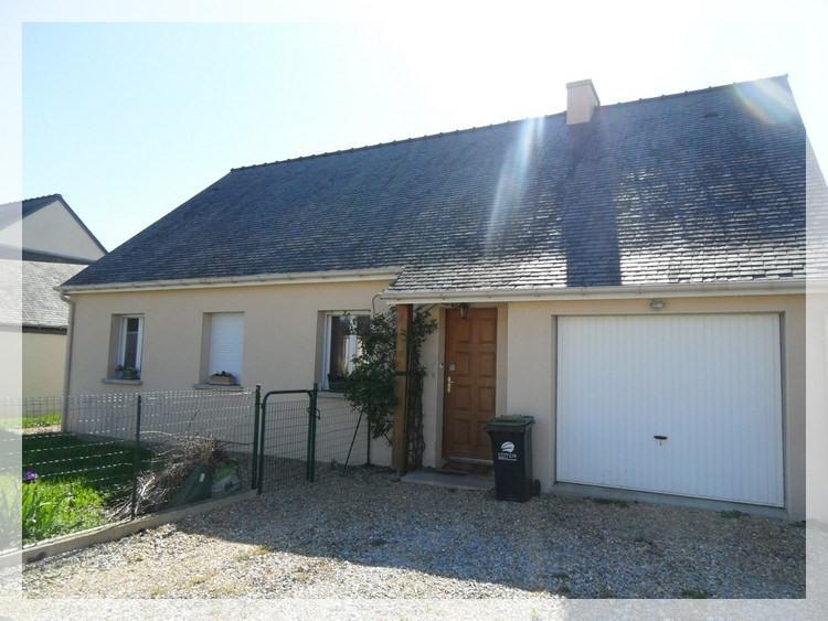 Rental house / villa La roche-blanche 650€ CC - Picture 1